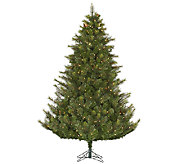 7.5 Prelit Modesto Mixed Pine Tree by Vickerman - H287667
