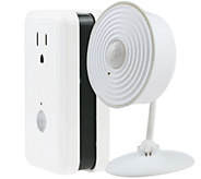 Simple Home Smart Plug Energy Monitor & MotionSensor - H289467