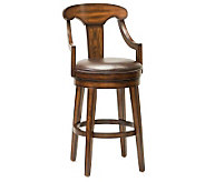 Hillsdale Furniture Upton Swivel Counter Stool - H348667
