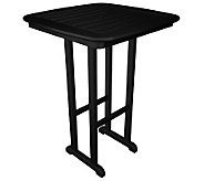 POLYWOOD Nautical 31 Bar Table - H349867