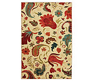 Mohawk Home Strata Tropical Acres 8 x 10 Rug - H360067