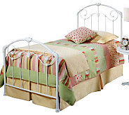 Hillsdale House Maddie Bed - Twin - H156768