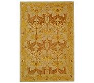 Anatolia III 6 x 9 Handtufted Oriental Wool Rug - H183668