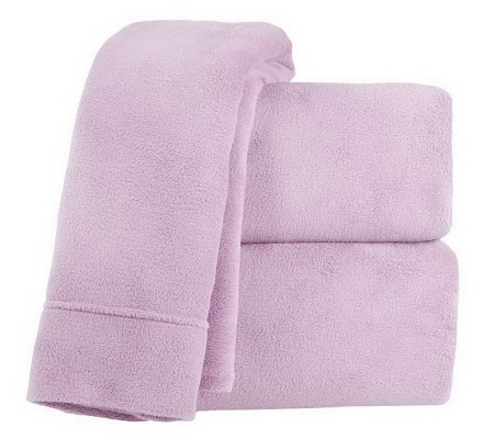 Malden Mills Polarfleece Ella Queen Sheet Set