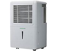 Hanover Energy Star 50-Pint Dehumidifier - H288968