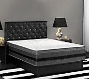 Signature Sleep 14 Justice Gel Memory Foam Queen Mattress - H289568