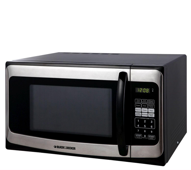 Black Decker Microwave Bestmicrowave
