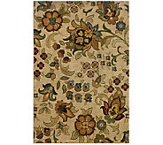 Antique Garden Window 53 x 76 Rug by Oriental Weavers - H355468