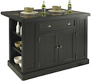 Home Styles Nantucket Kitchen Island - H357568