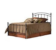 Sanford Bed with Frame - Full - H158369