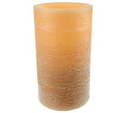 As Is Bethlehem Lights 8.5 Flameless Candle - H202069