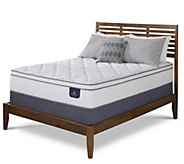Serta Perfect Sleeper Freeport Eurotop Twin Mattress Set - H213369