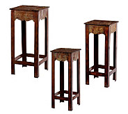 Fairfield 3-Piece Accent Nesting Table Set - H281169