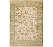 Surya Timeless Heavenly 8 x 11 Hand-Knotted Wool Rug - H286369