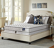 Serta Glisten Firm King Mattress Set - H286569