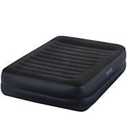 Pillow Rest Raised Bed - Queen - H289269