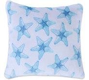 Berkshire Blanket Starfish Velvet Soft Pillow - H292869
