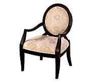 Wigan I Espresso Accent Chair - H359469