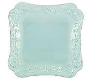 Lenox French Perle Square Dinner Plate - H365669