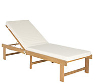 Safavieh Inglewood Outdoor Lounge Chair - H288870