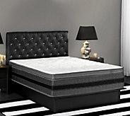 Signature Sleep 14 Justice Gel Memory Foam King Mattress - H289570