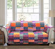 Misha Sofa Furniture Protector by Lush Decor - H290170