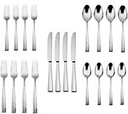 Oneida Cabria 20-Piece Flatware Set - H291870