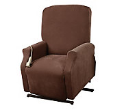 Sure Fit Medium Lift Recliner Slipcover - H349970