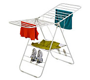 Honey-Can-Do Steel Gull Wing Clothes Dryer - H356570