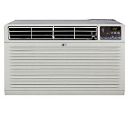 LG Electronics 9,800 BTU Through-the-Wall Air Conditioner - H357870