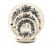 Lenox Winter Greetings 5 pc Place Setting - H137871