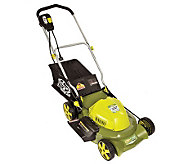 Sun Joe Mow Joe 20 3-in-1 Electric Lawn Mower - H188071