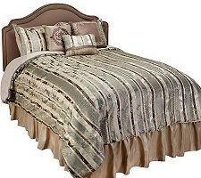 Amadeus Signature Lisette 7 Piece Comforter Set