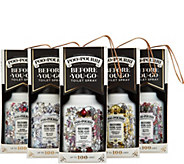 Poo-Pourri Set of (5) 2oz. Deodorizers in Gift Boxes Auto-Delivery - H213771