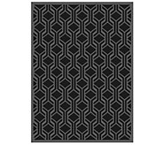Safavieh 8 x 11 Links Indoor/Outdoor Rug - H283071