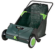 Yardwise Lawn Sweeper - H283371