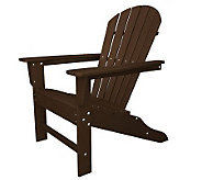 POLYWOOD South Beach Adirondack Chair - H349871