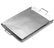 Hammersmith 21.5 Rectangular Tray with Handlesby Towle - H366771