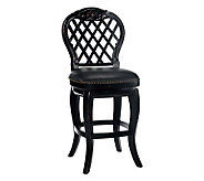 Hillsdale House Braxton Swivel Counter Stool - H142072