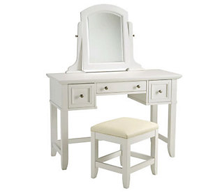 Vanity table usa for Table 52 naples