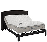 Sleep Number Special Edition w/ADAT King Adjustable Mattress Set - H206772