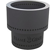 Flame Genie Fire Pit with Tote - H294572