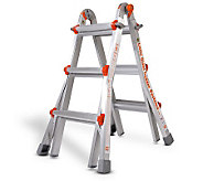 Little Giant Model 13 Multipurpose Ladder Type1A - H139273
