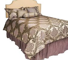 Amadeus Signature Messina 7 Piece Comforter Set