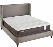 Tempur-Pedic Queen Cloud Loft Mattress Set - H205473