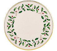 Lenox Holiday Dinner Plate - H281773