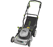 Earthwise 20 Corded Electric Mower - H286473