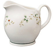 Pfaltzgraff Winterberry Gravy/Sauce Pitcher - H287173