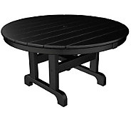 POLYWOOD Traditional Round 36 ConversationTable - H349873