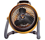 Vornado Heavy-Duty Shop Fan - H352773